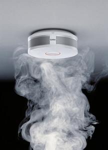 Rauchmelder von Ei - Montage von Hausmann aus Korschenbroich