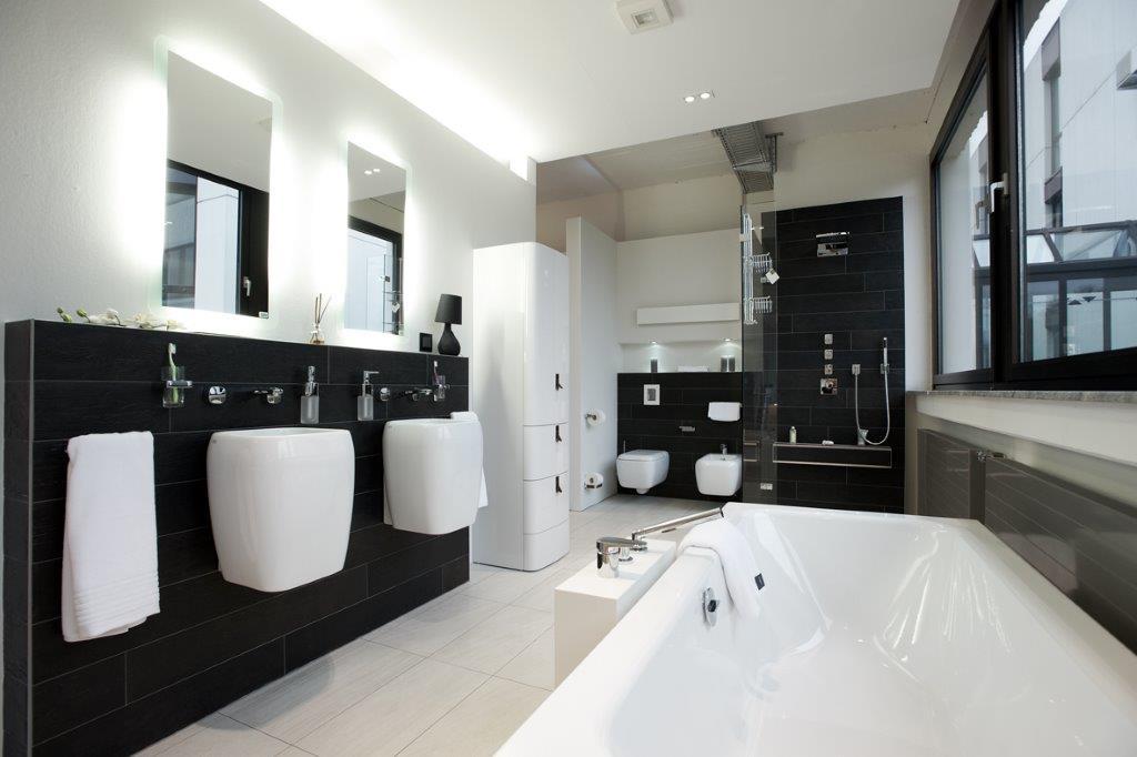 Alles fürs bad  Hausmann – alles für Sanitär und Bad aus Korschenbroich